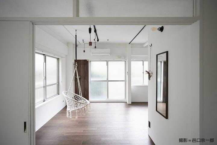世田谷のマンション