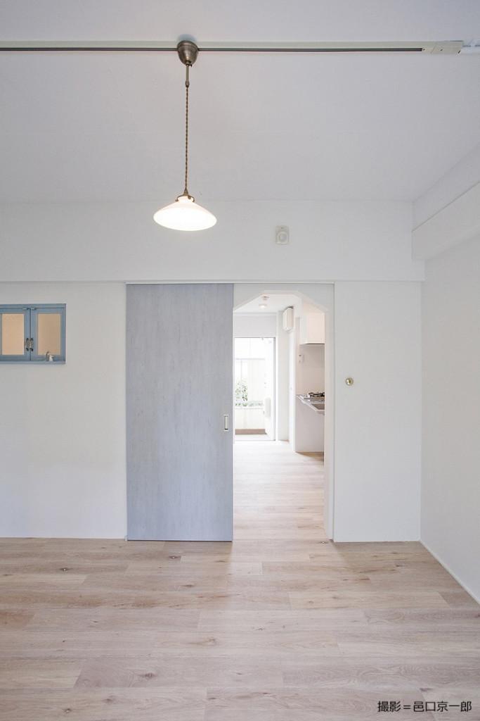Lixilの室内ドア