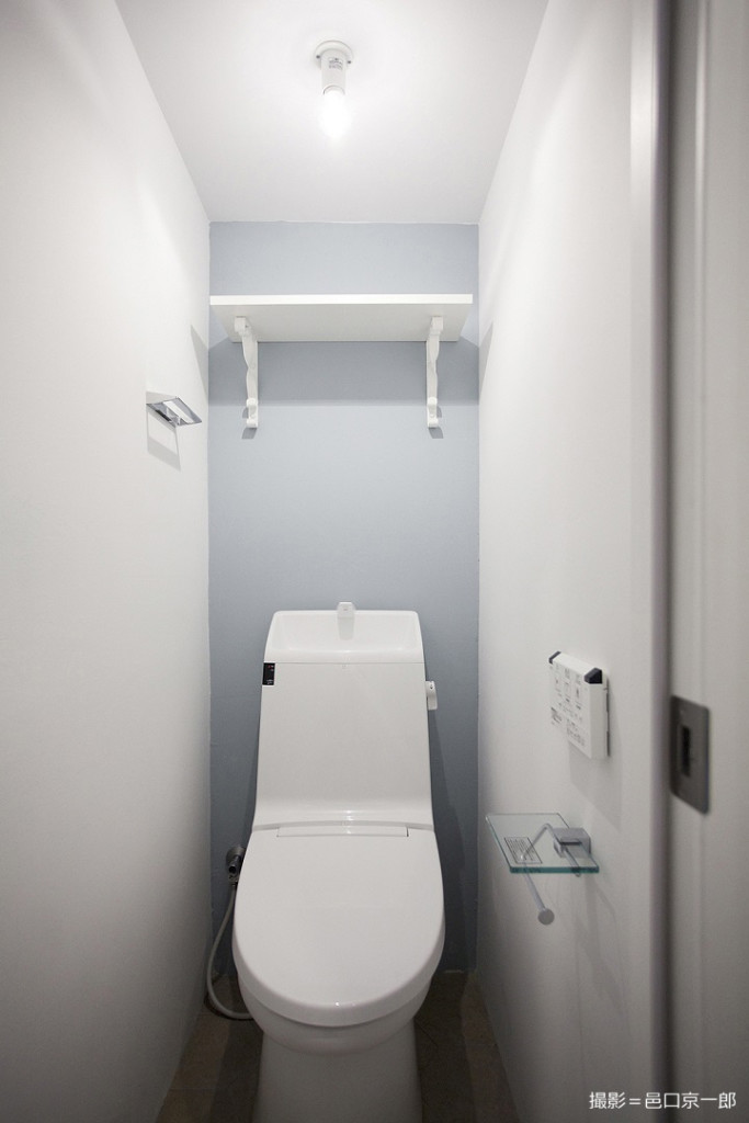 世田谷のトイレの一例