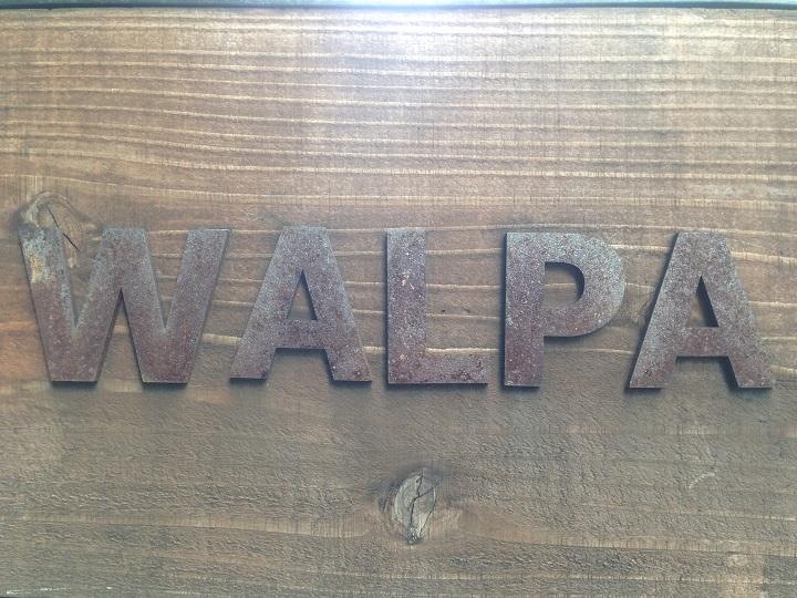 WALPAロゴ