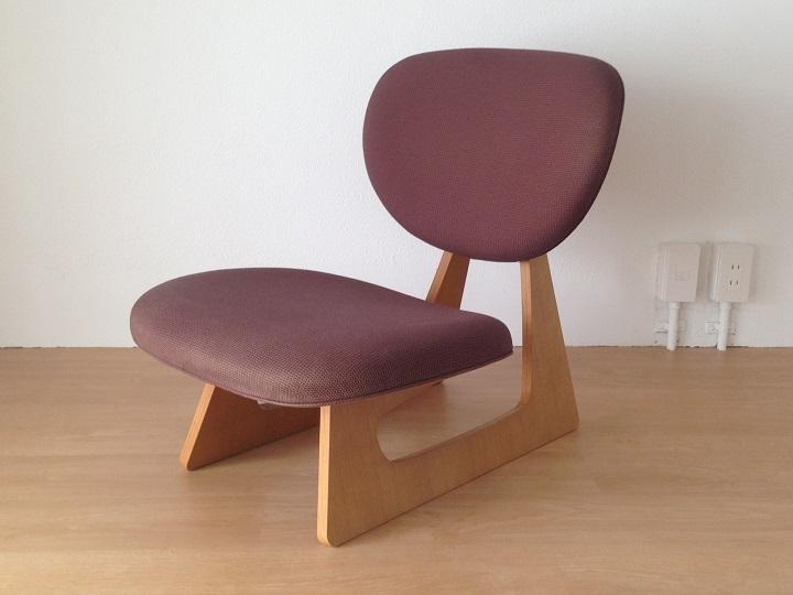 天童木工の低座椅子