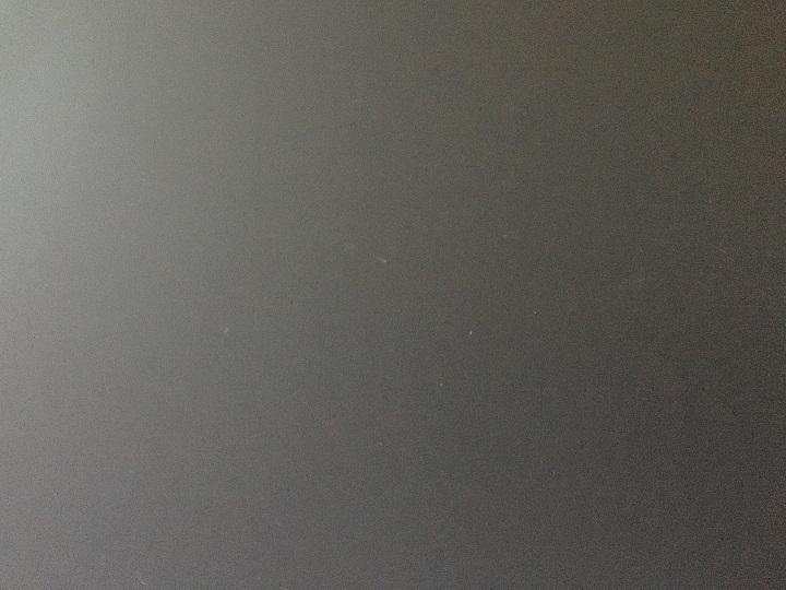 鉄板の表面の質感